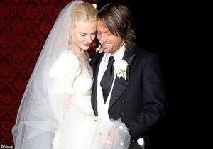 Les mariages les plus glamour