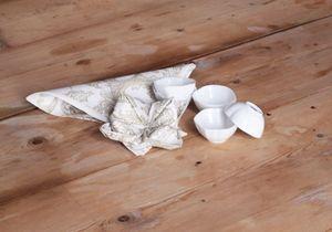 #DIY : Comment faire un pliage de serviette en forme de fleur ?