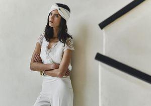 20 combinaisons blanches pour moderniser la robe de mariée
