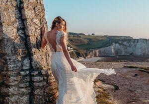 30 robes de mariée en dentelle qui nous inspirent