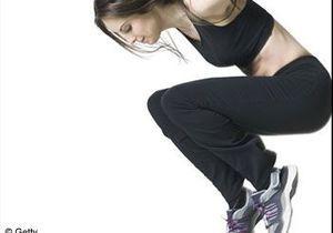 Faites du fitness