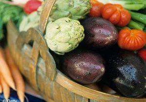Préparez des papardelles de légumes