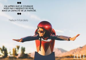 24 citations qui donnent du courage