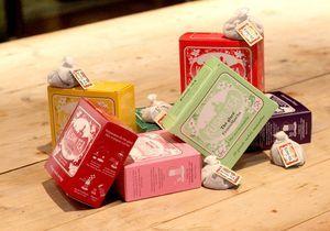 #ELLEBeautyCrush : les délicieux thés glacés de Kusmi Tea