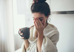 Envie de vomir : nos solutions naturelles pour ne pas regretter nos fêtes de fin d'année