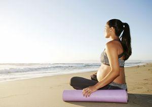 Femmes enceintes : le Pilates peut vous aider pendant la grossesse
