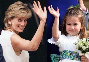 Princesse Charlotte : elle suit déjà les traces de Lady Di
