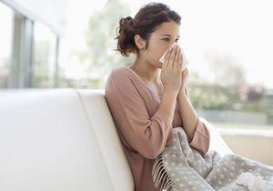 Comment éviter de s'enrhumer ?