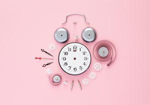 Si vous avez l'habitude d'être en retard, c'est une bonne chose (selon la science, pas vos amis)