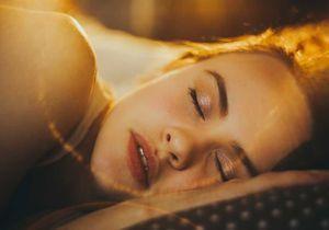 Cette astuce de 30 minutes est la solution pour bien dormir