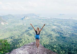 Sylvothérapie : allez-vous craquer pour la tendance du bain de forêt ?