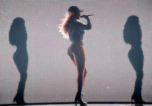 4 exercices en musique pour avoir les fesses de Beyoncé