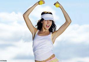 Boostez votre corps avant l'été