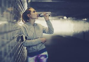 Gym en musique : 5 playlists de pros