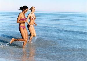 Le jogging dans l'eau : 3 bonnes raisons de s'y mettre cet été