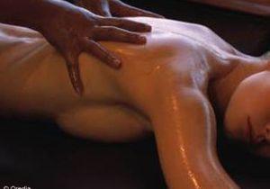 Les massages ça marche !