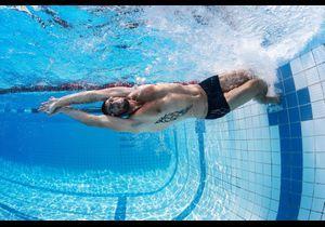 Les 8 conseils d'Alain Bernard pour bien nager
