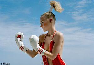 On a testé... 5 cours de boxe française