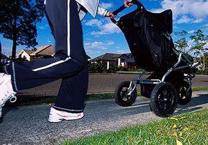 Reprendre le sport après bébé