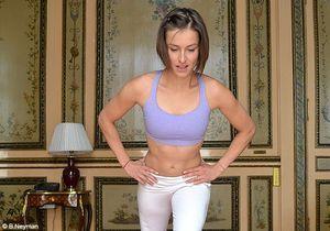 On muscle ses fessiers avec la coach Julie Ferrez