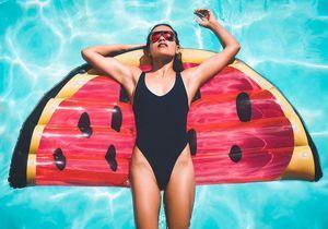 Aquafitness : 10 trucs pour se muscler dans l'eau