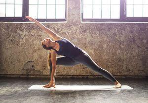 Qu'est-ce que le Body Balance ?
