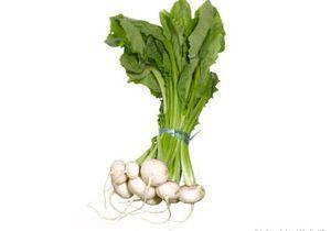 Le navet : un légume que l'on a tort d'oublier