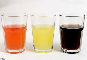 Les boissons light : alliées ou ennemies ?