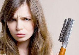 Les bons aliments pour éviter la chute de cheveux saisonnière