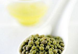 Nutrition : lentille et énergie