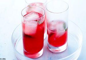 On prend un verre… de cranberries ?