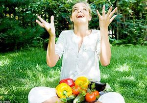 Quels sont les légumes dont on peut abuser cet été ?