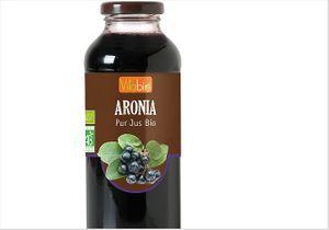 Zoom santé : Aronia, le nouveau super fruit