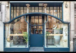 #ELLEBeautySpot : on allie sport et saveurs chez Sloe Paris