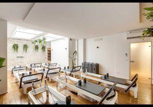 #ELLEBeautySpot : Reformation, le nouveau lieu parisien pour bien pratiquer le Pilates