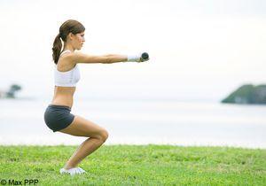 Faire du sport est bon pour le poids et pour la santé