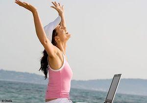 Fitness on Web
