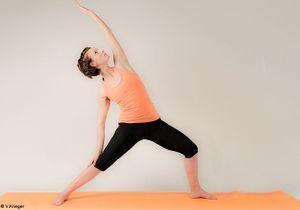 J'ai testé le yogging