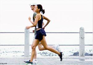 Le sport dans le top 3 des résolutions de 2012