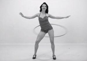 #PrêtALiker : 100 ans de fitness en moins de deux minutes