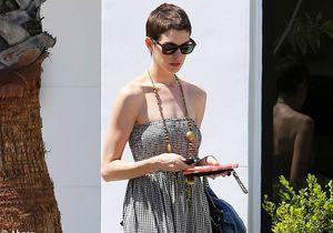 Anne Hathaway se confie sur son régime alarmant