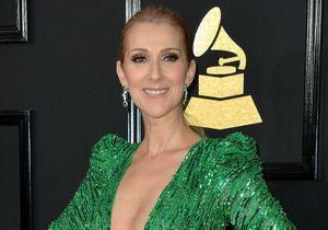 Céline Dion : la star prend la pose sexy durant un cours de danse