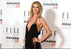 La routine fitness de Rosie Huntington-Whiteley sur Instagram