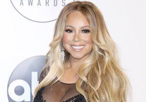 Mariah Carey très amincie : sa transformation est impressionnante