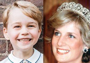 Prince George : son activité favorite était l'une des passions de Lady Di
