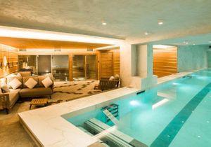4 bonnes raisons de découvrir le spa My Blend by Clarins à Val d'Isère