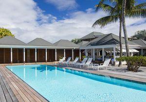 #ELLEBeautySpot : le spa My Blend by Clarins de l'hôtel Guanahani à Saint Barthélemy