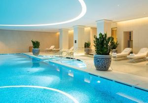 #ELLEBeautySpot : le Spa du Peninsula Paris