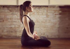 Le yoga du matin en 5 positions