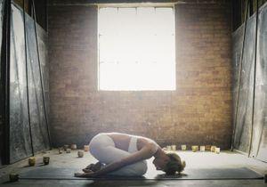 Yoga du soir : la solution saine pour bien dormir